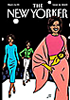 The new yorker michelle obama cover