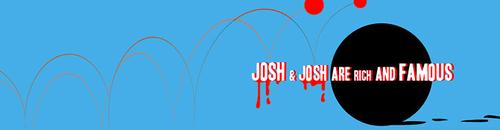 Josh & josh new header 090809