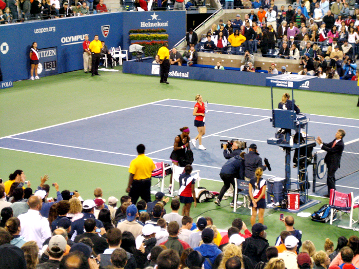 07 serena williams loses 2009 us open semifinals penalty