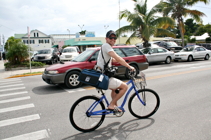 02 josh k bike key west