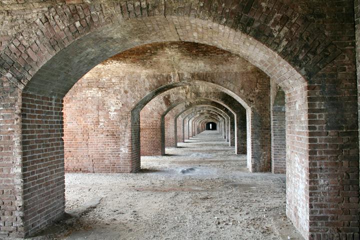 16 halls fort jefferson key west