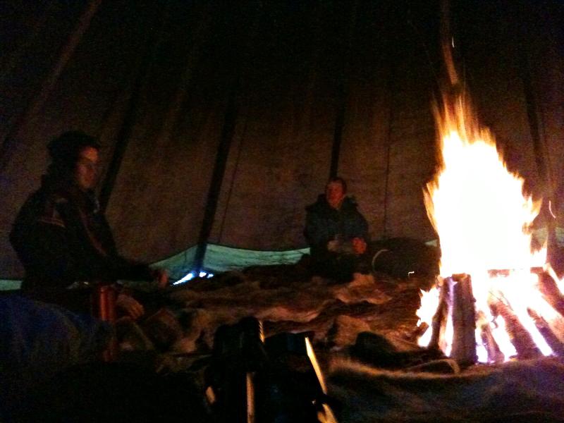 Josh k sweden fire 121309 1