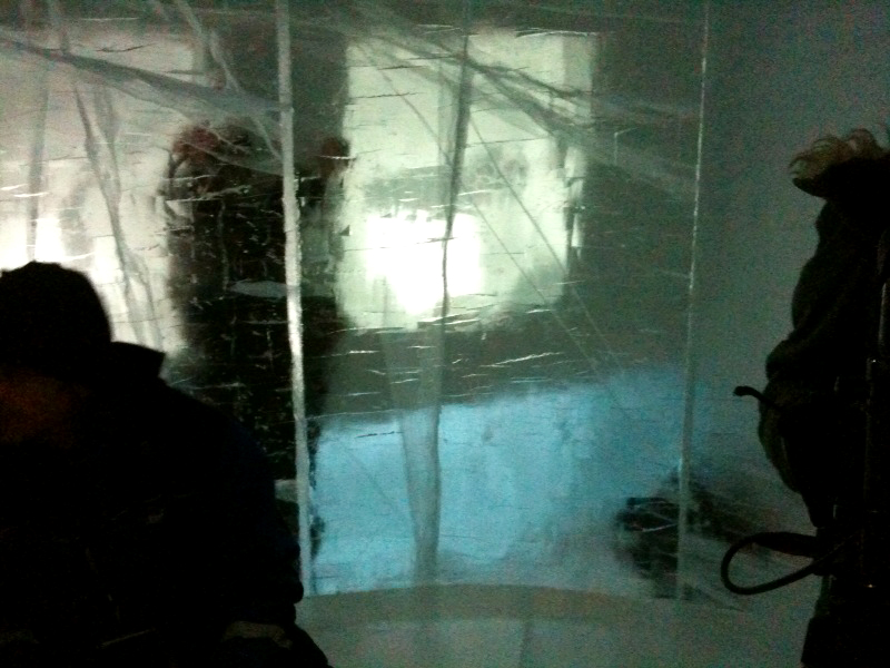 Josh k sweden ice hotel 121309 4
