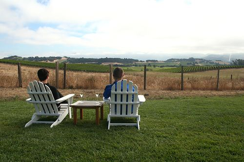 04 josh and josh at carneros inn in napa ca
