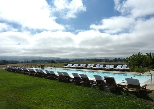 19 pool time at the carneros inn napa ca