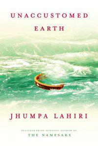 Jhumpa lahiri unaccustomed earth on josh and josh