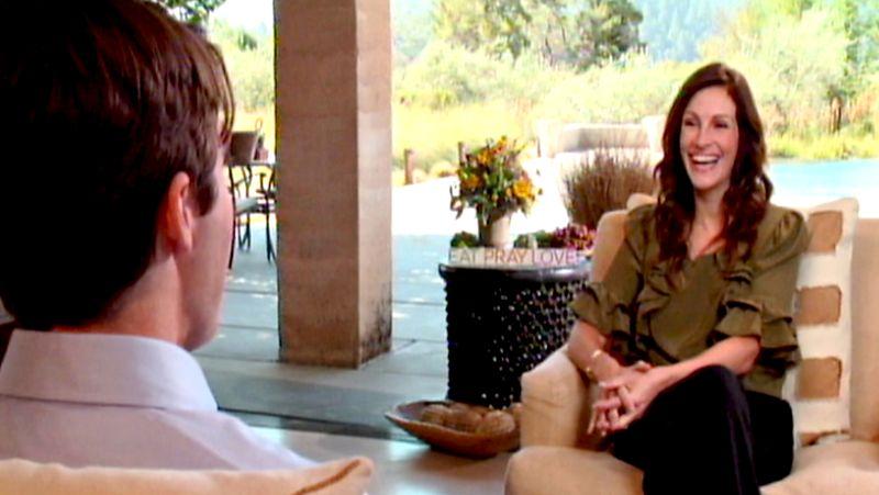 22 josh helmin interviews julia roberts eat pray love napa ca