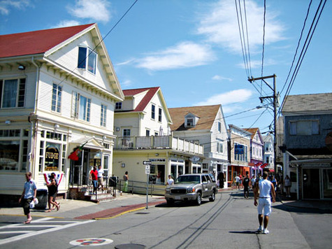 Provincetown_streets