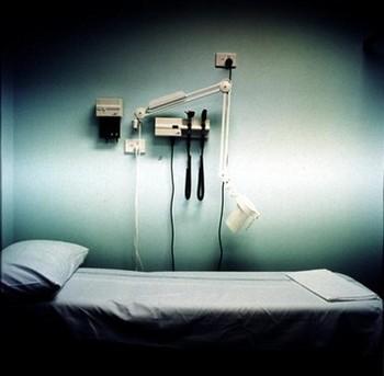"Breanne ""Bree"" Green. Hospital_bed"