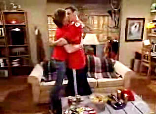 Gay_football_kiss_madtv_on_josh_and_josh